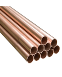 Copper Pipe & Fittings