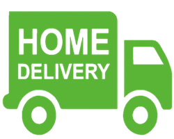 Safe deliveries direct to your door