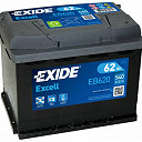 027 Exide Car Battery EB620