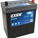 054 (153) Exide Car Battery EB356