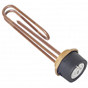 Immersion Heater & Thermostat 11