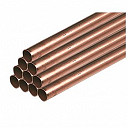 Copper Pipe 15mm x 3 metre 10 Pack
