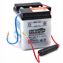 6N4-2A-4 Motorcycle Battery