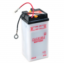 6N4A-4D Motorcycle Battery