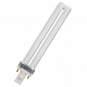 9W PLS 840 Cool White G23 2-pin