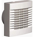 Airvent 150mm 6 inch Extractor Fan with Pullcord and Shutters