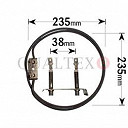 ELE006 Belling Fan Oven Element