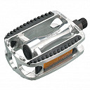 9/16'' Alloy City Bike Pedals