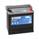 048 Exide Car Battery EB450