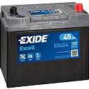 044 (158) Exide Car Battery EB454