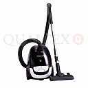 Home-Tek 800W Cylinder Vacuum Cleaner