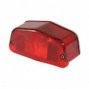 Lucas Type Universal Rear Light