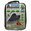 Oxford CV202 Aquatex Motorcycle Water Resistant Rain Cover Medium