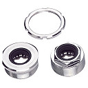Bottom Bracket Cup Set 24TPI Water Resistant