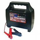 Faithfull Car Battery Charger 12 Volt 4 amp