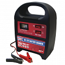 Faithfull Car Battery Charger 6/12 Volt 8 Amp