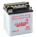 12N5.5A-3B Motorcycle Battery