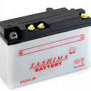 6N12A-2D Motorcycle Battery