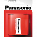 1289 3R12R Panasonic 4.5V Zinc Carbon Battery
