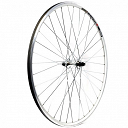 700c Rear Road Wheel Q/R Double Wall Narrow Section (17mm)