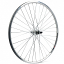 700c Front Road Wheel Q/R Double Wall Narrow Section (17mm)