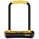 Onguard 8010c Combinaton D Lock