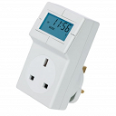 Timeguard Plug-In Electronic Thermostat TRT05