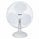 12 inch 3 Speed Oscillating Desk Fan