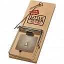 Little Nipper Wooden Rat Trap