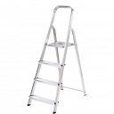 Arrow Aluminium Stepladder