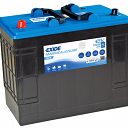 Exide ER650 142AH Dual Leisure Battery