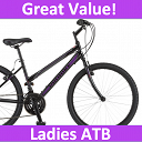 Probike Escape Ladies Mountain Bike