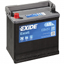 049 Exide Car Battery EB451