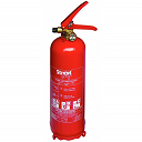 ABC Fire Extinguisher With Gauge 1kg