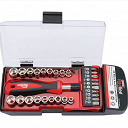 Draper 68025 DIY SERIES 29 PIECE SOCKET AND BIT SET
