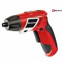 Einhell TC-SD3.6LI Screwdriver 3.6V 1 x 1.3Ah Li-Ion
