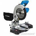 Silverline 1400W Compound Mitre Saw 210mm