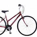 Probike Horizon Ladies Urban/Hybrid Bike