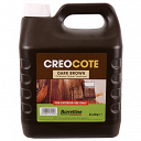 Barrettine Creocote 4 Litre - Dark
