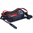 NX Automatic Lead Acid Battery Charger 6-12V/1.2A