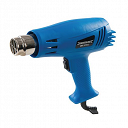 Silverline 947560 DIY 1500W Heat Gun
