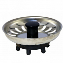 Stainless Steel Strainer Plug with Fingers