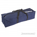 Silverline TB52 Canvas Tool Bag 620 x 185 x 175mm